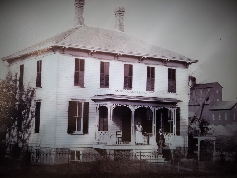 Zybell House_1860